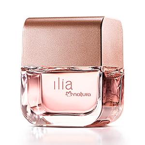Natura Ilia - Deo Parfum Feminino 50 Ml