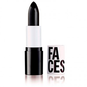 Natura Faces (Matte) - Batom Black Out 3,5 Gr