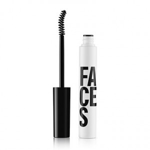 Natura Faces - Mascara Curvex Preta 7 Ml