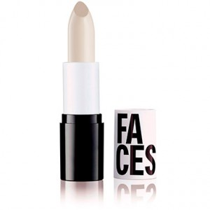 Natura Faces (Matte) - Batom Off White 3,5 Gr