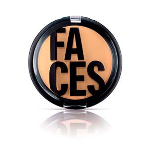 Natura Faces - Po Compacto Claro 5,5 Gr