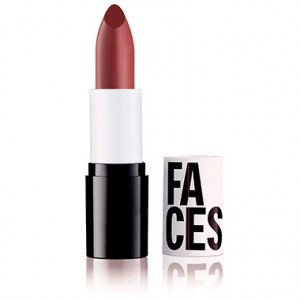 Natura Faces (Matte) - Batom Cookie Nude 3,5 Gr