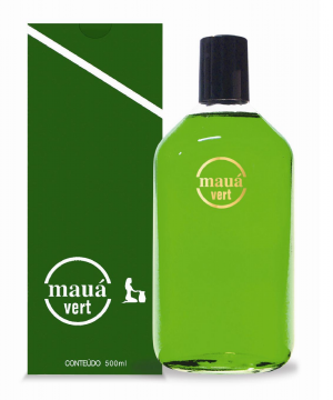 Perfumes Maua Vert (Tradicional) - Colonia Unisex 500Ml