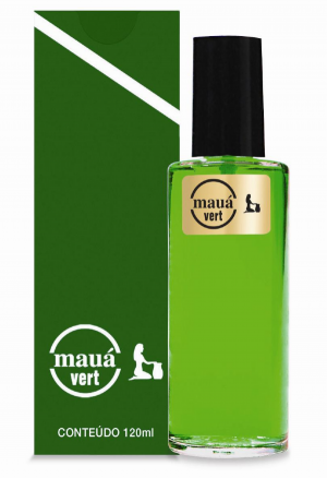 Perfumes Maua Vert (Tradicional) - Colonia Unisex 120Ml