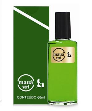 Perfumes Maua Vert (Tradicional) - Colonia Unisex 60Ml