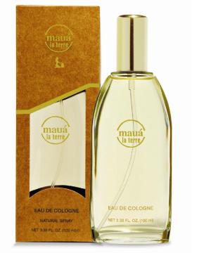 Perfumes Maua La Terre - Colonia Unisex 100Ml