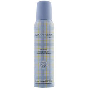 Giovanna Baby Tradicional - Desodorante Antitranspirante Aerossol Blue 150ml