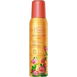 Giovanna Baby Flowers - Desodorante Antitranspirante Aerossol Wish 150ml
