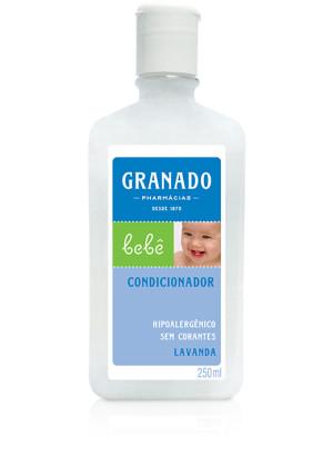 Granado Bebe (Lavanda) - Condicionador 250 Ml