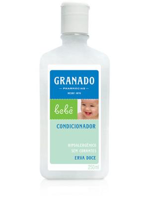 Granado Bebe (Erva-Doce) - Condicionador 250 Ml