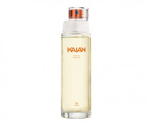 Natura Kaiak - Colonia Feminina 100Ml