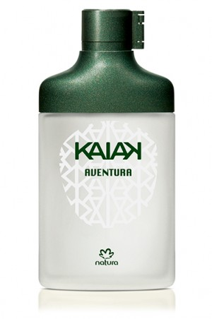 Natura Kaiak (Aventura) - Colonia Masculina 100 Ml