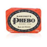 Phebo Tradicional (Raiz do Oriente) - Sabonete em Barra de Glicerina 90 Gr