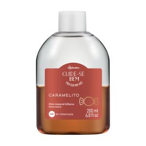 Boticario Cuide-se Bem (Caramelito) - Oleo Bifasico 200 Ml