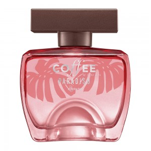 Boticario Coffee (Paradiso) - Colonia Feminina 100Ml