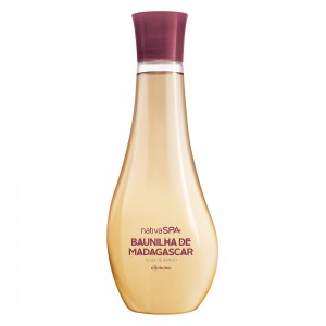 Boticario Nativa Spa (Baunilha de Madagascar) - Colonia Aguas 365 Ml