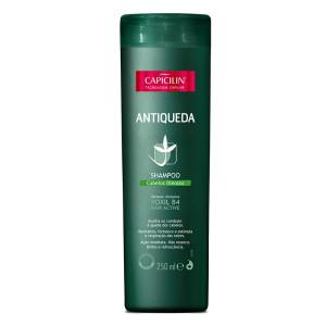 Capicilin Antiqueda - Shampoo Cabelos Oleosos 250 Ml