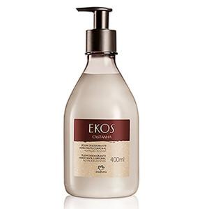 Natura Ekos (Castanha) - Polpa Hidratante Corporal 400 Ml