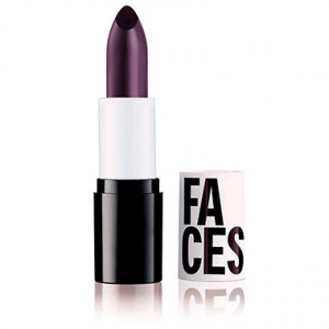 Natura Faces (Matte) - Batom Roxo Rebel 3,5 Gr