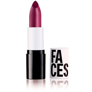 Natura Faces (Matte) - Batom Shock In Pink 3,5 Gr