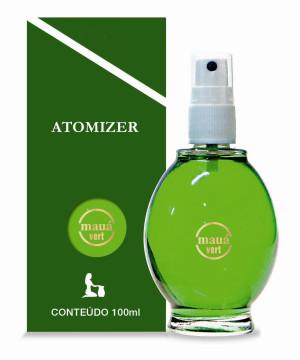 Perfumes Maua Vert (Atomizer) - Colonia Unisex 100Ml