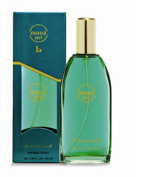 Perfumes Maua Vert (Luxo) - Colonia Spray Unisex 100Ml