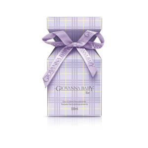 Giovanna Baby Tradicional - Deo Colonia Lilac 100 ml