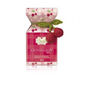 Giovanna Baby Sweet - Deo Colonia Cherry 100 ml
