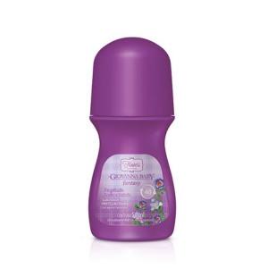 Giovanna Baby Flowers - Desodorante Antitranspirante Roll On Fantasy 50ml