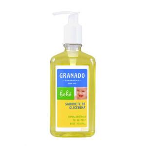 Granado Bebe (Tradicional) - Sabonete Liquido 250 Ml
