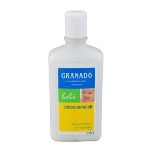 Granado Bebe (Tradicional) - Condicionador 250 Ml